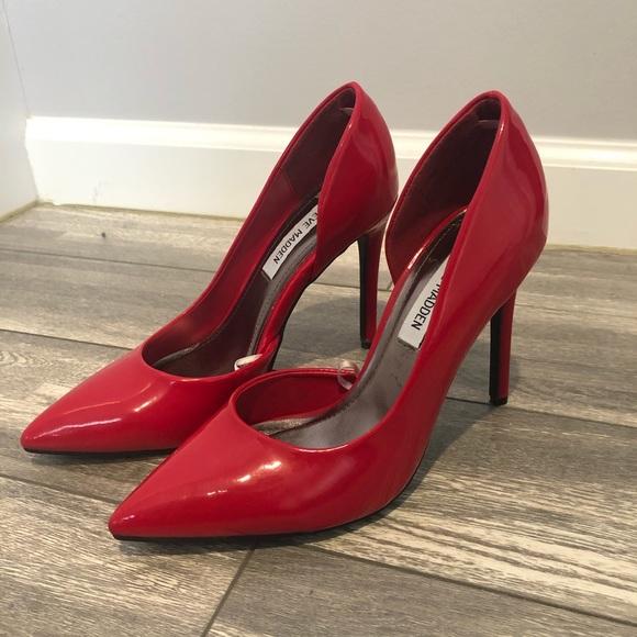 Red Heels On Sale